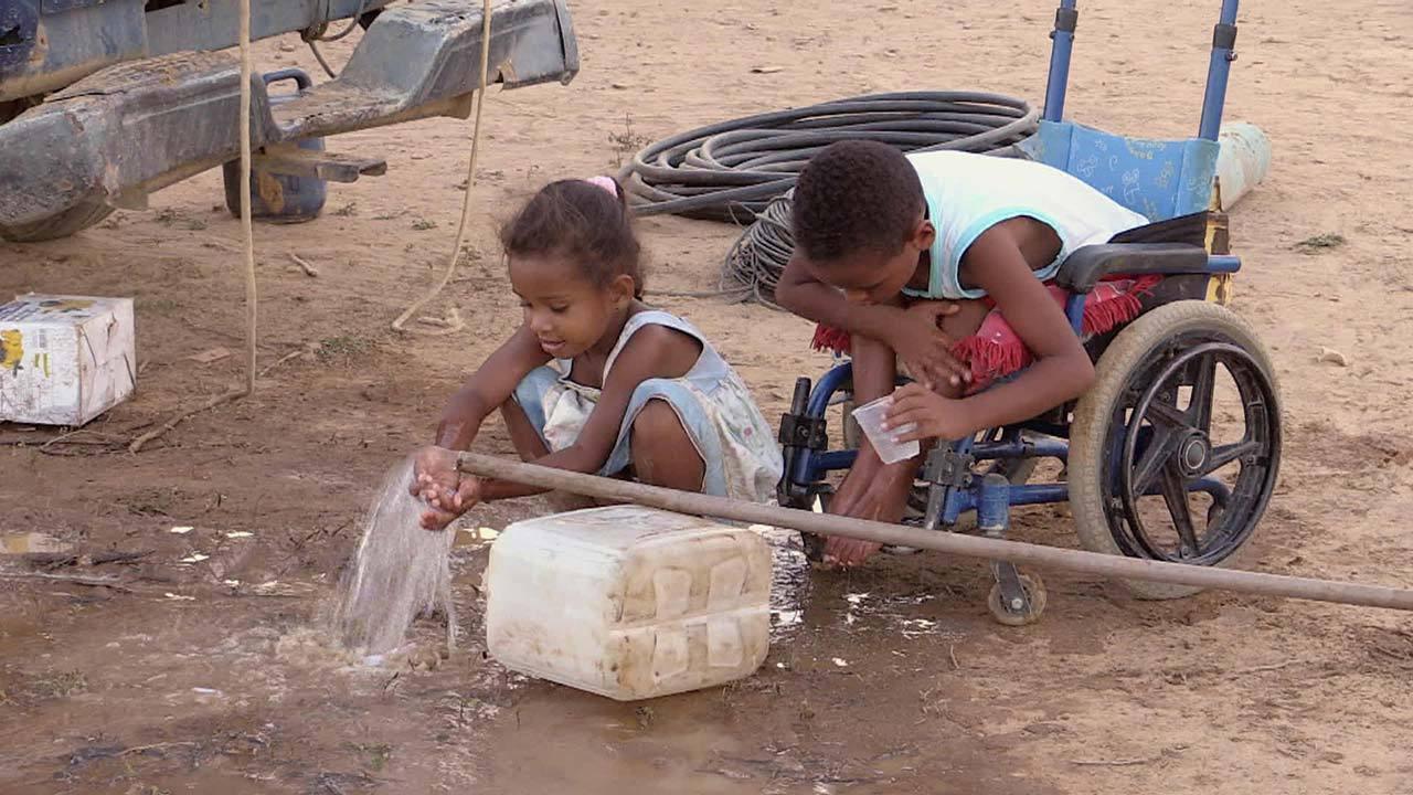 Wasser für Bahia in Brasilien – Brunnenbauprojekt der Greenfinity