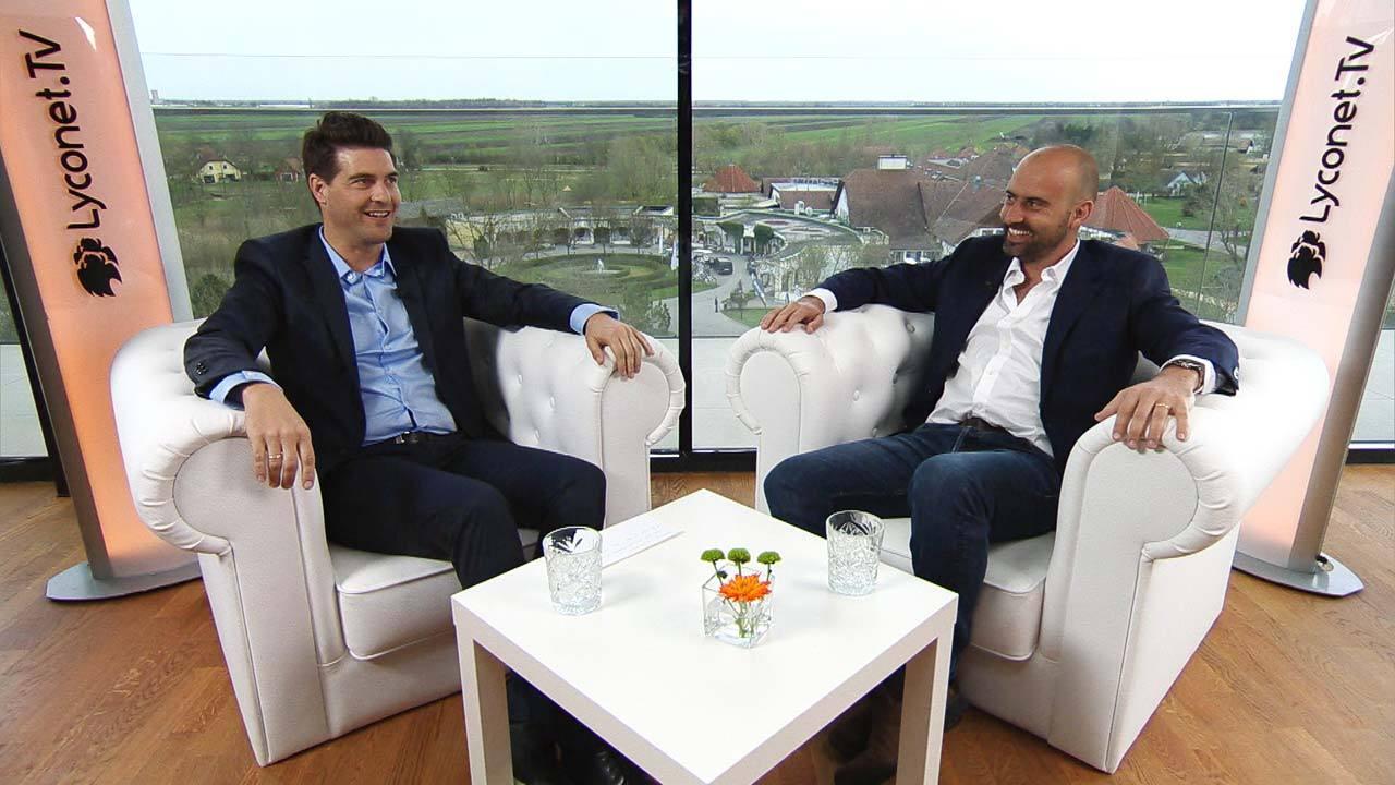 Think BIG - Elite Talk with Duarte Saldanha