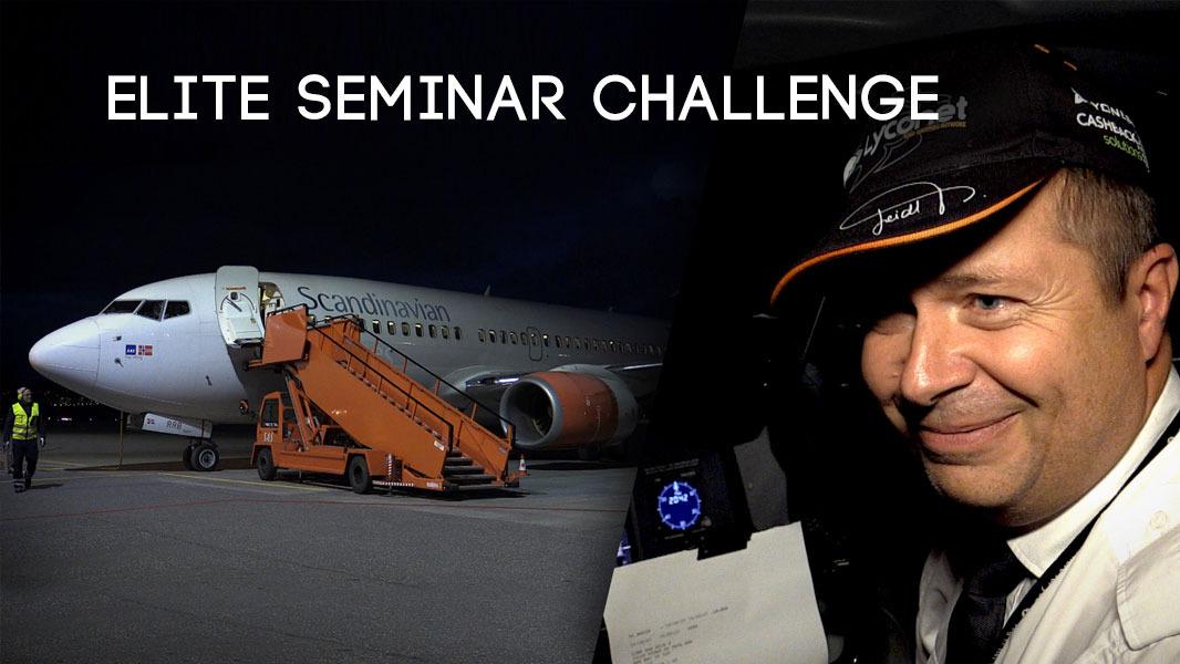 Elite Seminar Challenge