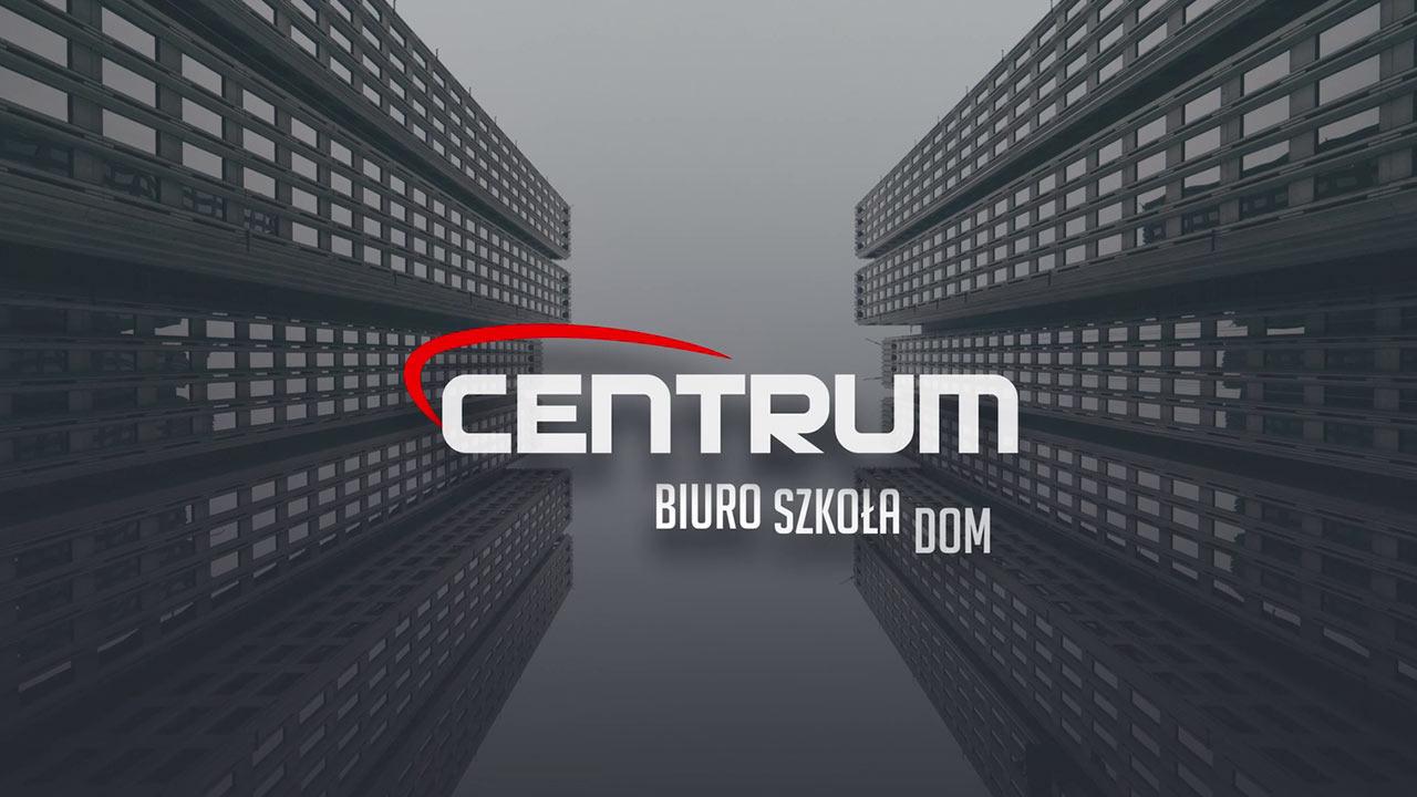PL - CENTRUM - biuro, szkoła, dom