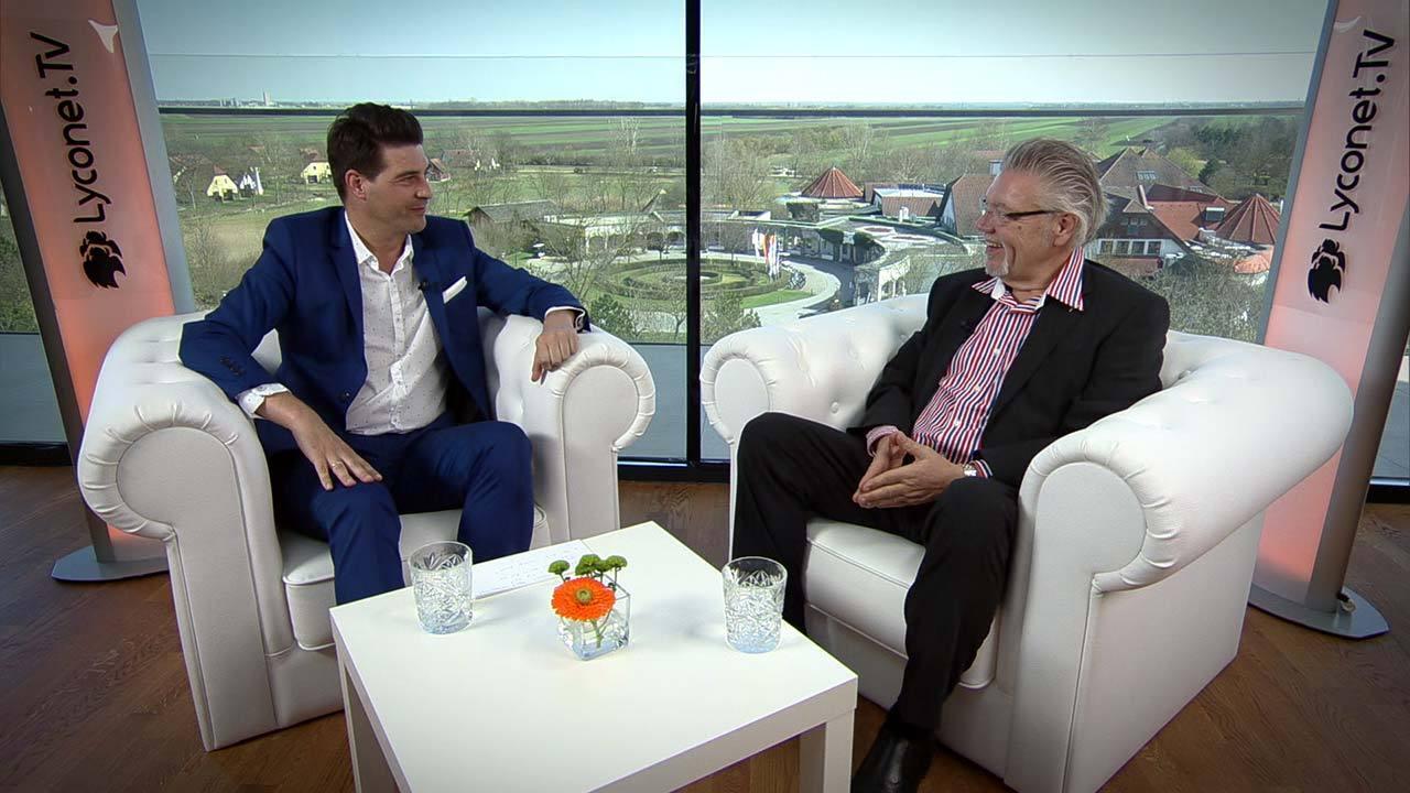 Think BIG - Elite Talk with Gerry Seebacher