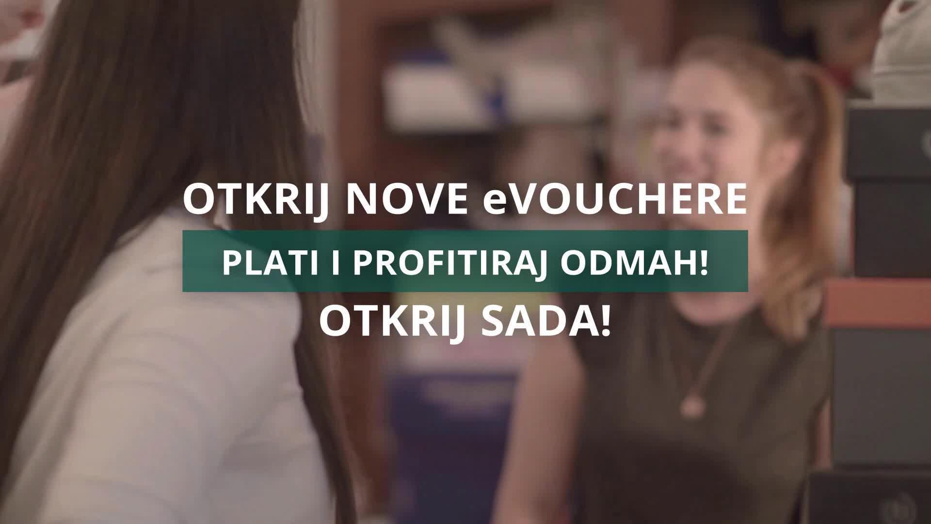 eVoucher App HR