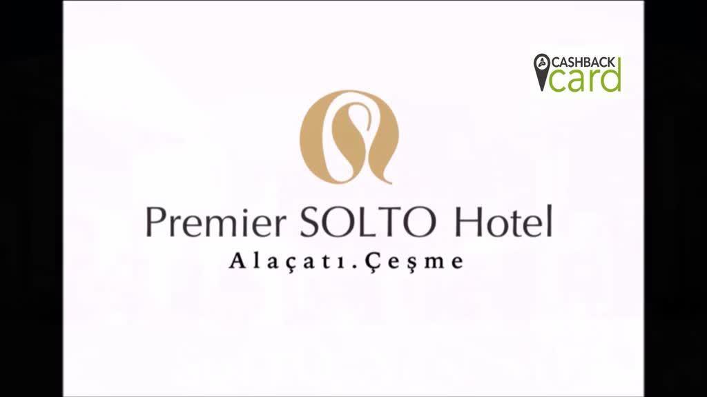 Premier Solto Hotel, Alacati-Turkey