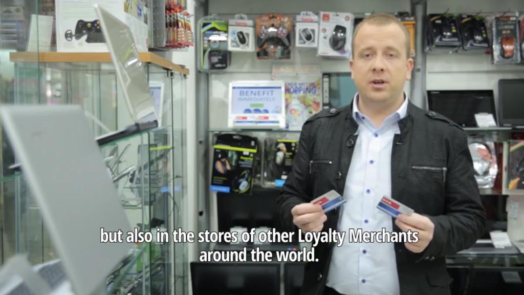 TNT IT Market - Loyalty Merchant Testimonial